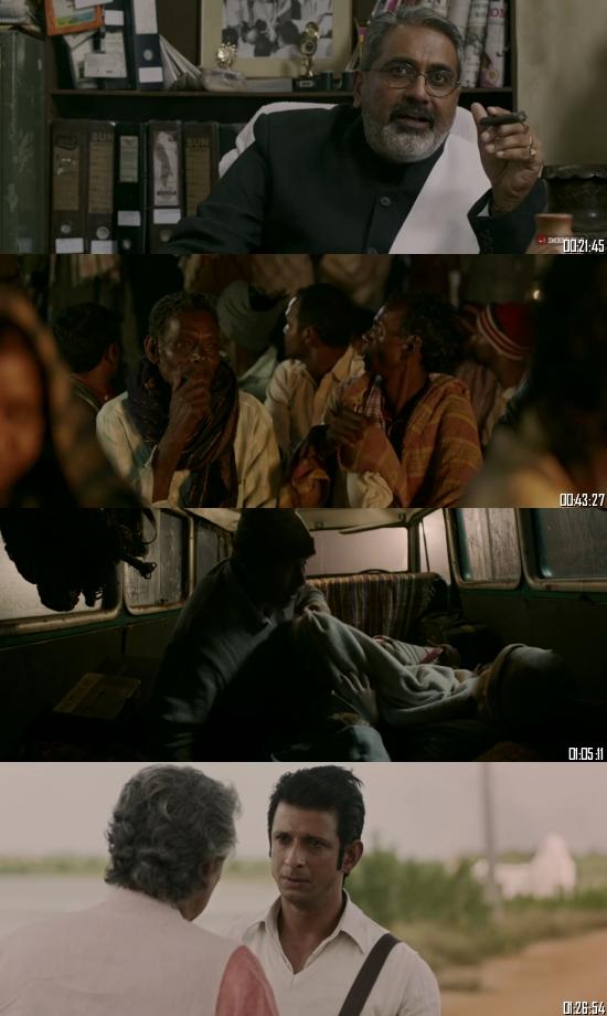 Graham Staines Ek Ankahi Sachai 2020 Hindi 720p 480p WEB-DL x264 Full Movie