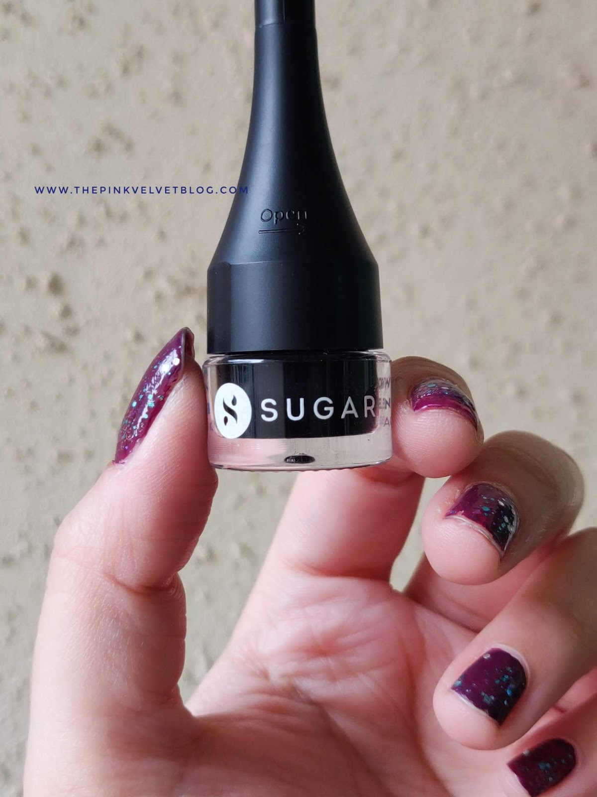 SUGAR Born to Wing Gel Eyeliner - Review and Swatches (All 5 Shades) - Blackmagic Woman