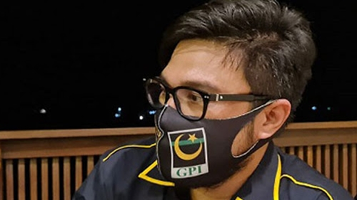 Giliran GPI Laporkan Azis Syamsuddin ke MKD