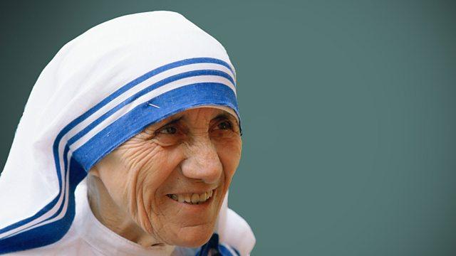 Pesan Brilian Bunda Teresa