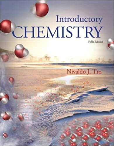 Chemistry Pdf Book 5e by Tro