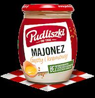 Test majonezu Pudliszki