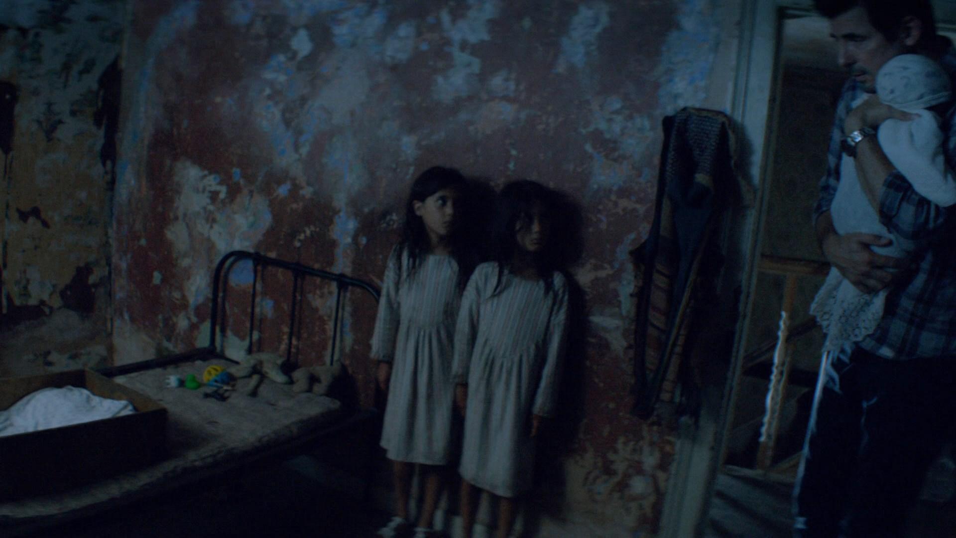La Bahía Del Silencio (2020) 1080p WEB-DL AMZN