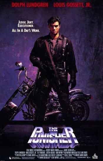The Punisher 1989 480p 300MB BRRip Dual Audio [Hindi - English]