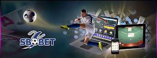 Situs Judi Bola Sbobet 88CSN Online Menguntungkan Dengan Bonus 120% Bonus Member Baru