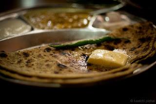 Recipe of Aloo Paratha or How to make Aloo Paratha