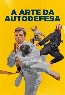 Review – A Arte da Autodefesa
