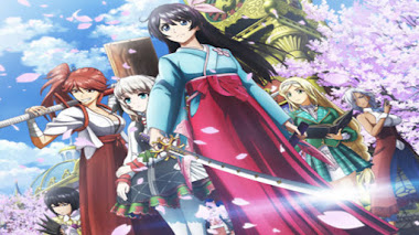 Shin Sakura Taisen the Animation 12/12 [Sub-Español][MEGA-MF-GD][HD-FullHD][Online]