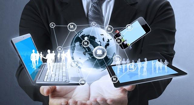 5 Cara Cerdas Memanfaatkan Teknologi