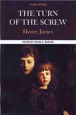 the turn of the screw ghost story essay Henry james wrote, perhaps the most famous ghost story in the world: the turn of the screw the suggestion in the book is that the governess might be having.
