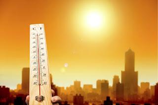Emite Chihuahua medidas para evitar golpe de calor