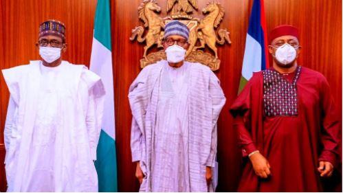 SHOCKING: PDP Stewart, Fani Kayode Finally Joins APC