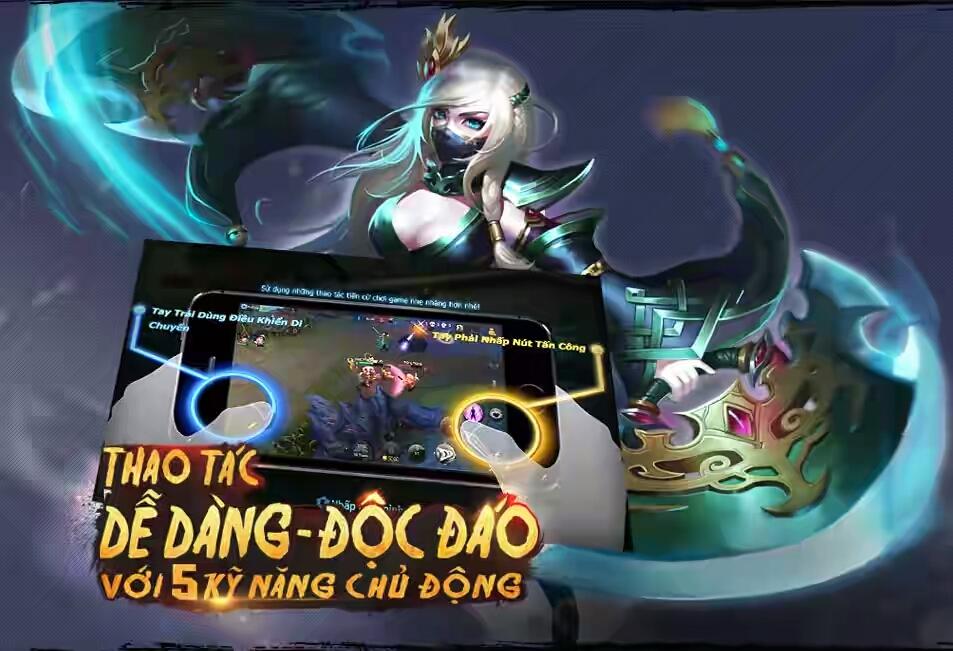game 3q 360mobi cho apk