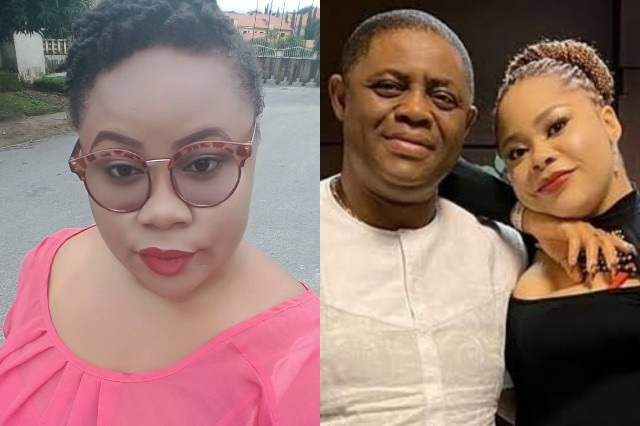 Precious Chikwendu's Sister Speaks Out, Reveals 'Unbelievable' Things Fani-Kayode Did To Ex-Wife