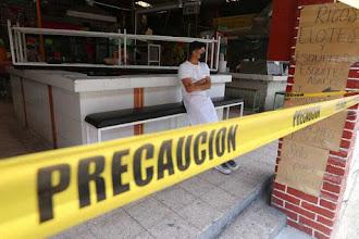 Según el decreto: ¿Qué negocios están cerrados en Zacatlán?