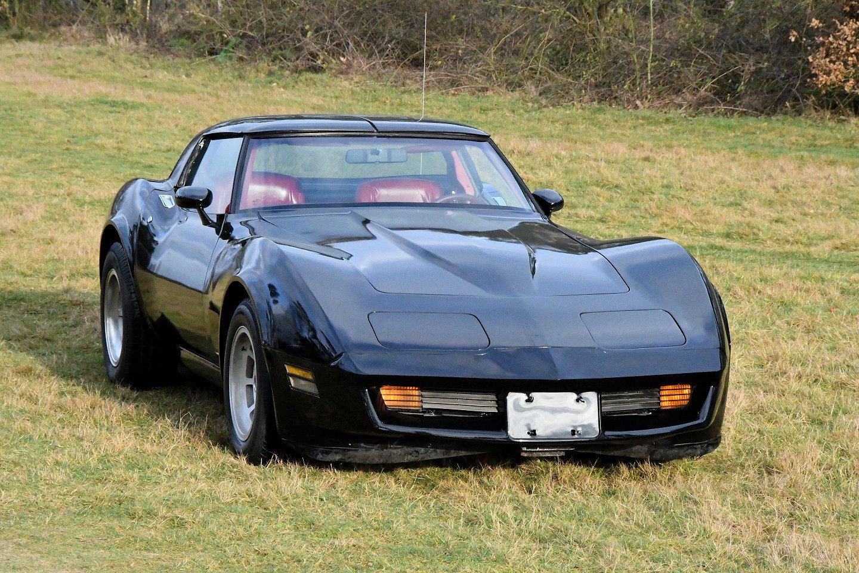 1981 Chevrolet Corvette C3 Targa Stuurman Classic And Special Cars 1968 Project Car Alexander