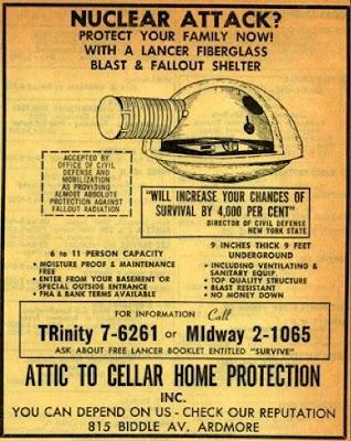 Lancer Fallout Shelter