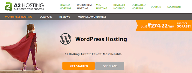 Best Web Hosting For India