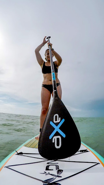 Flying Fish Paddle Board