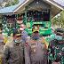 Kapolda Papua Dan Pangdam XVII/Cenderawasih Lakukan Kunjungan Di Kabupaten Mamberamo Raya