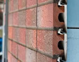 Corium Brick Cladding System Decor Units