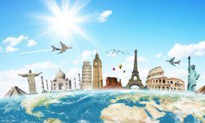 Cara Mudah Buka Bisnis Tour & Travel di Tahun 2020