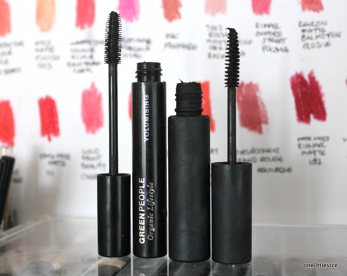 onelittlevice beauty blog: best natural mascara