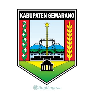 Kabupaten Semarang Logo Vector