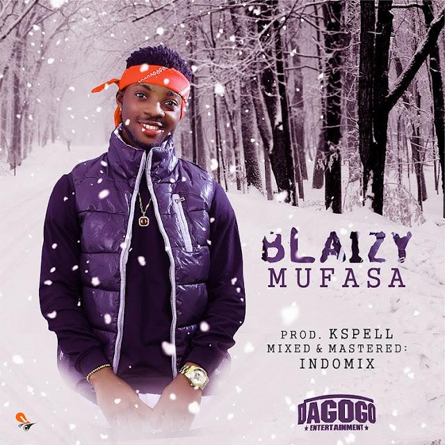 MUSIC: Blaizy  — Mufasa #MufasaByBlaizy  @kingblaizy