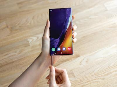 سامسونج تكشف عن الجيل الثاني من الهاتف الذكي القابل للطي لزيادة المبيعات