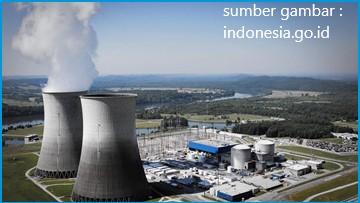 kemagnetan dalam pembangkit listrik tenaga nuklir