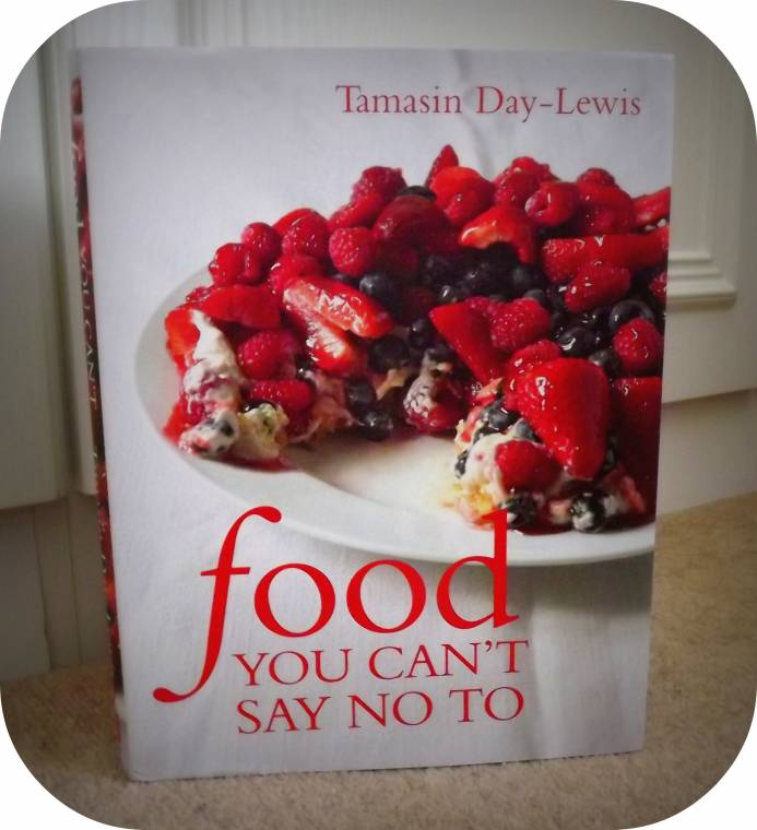 Food You Can't Say No To: Cooking Book Review