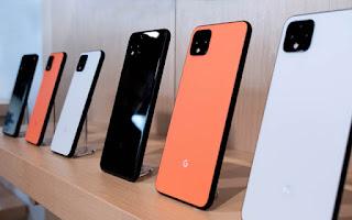 هاتف جوجل بيكسل 4