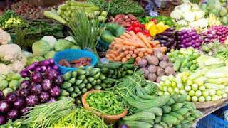 Vegetable strikes Gauhati hard