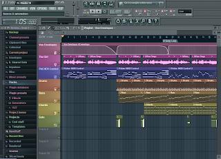 تحميل برنامج fruity loops studio  مع الكراك  للكمبيوتر وللاندرويد و للايفون اخر اصدار 2020 مجانا