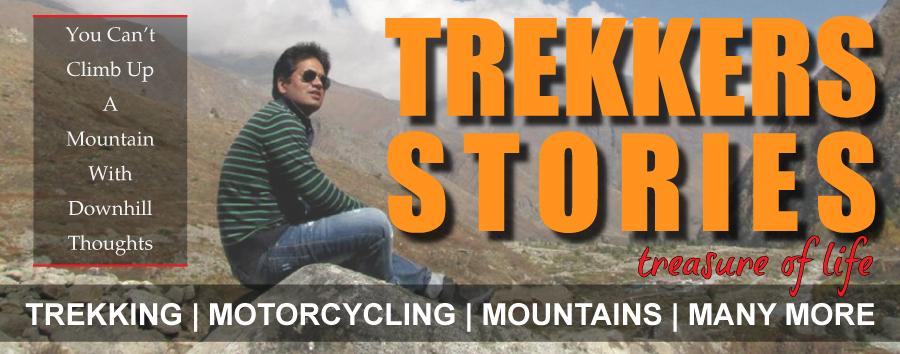Trekker's Stories