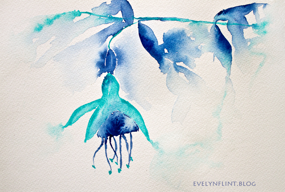 https://evelynflint.blog/2018/03/26/the-blue-fuchsia/
