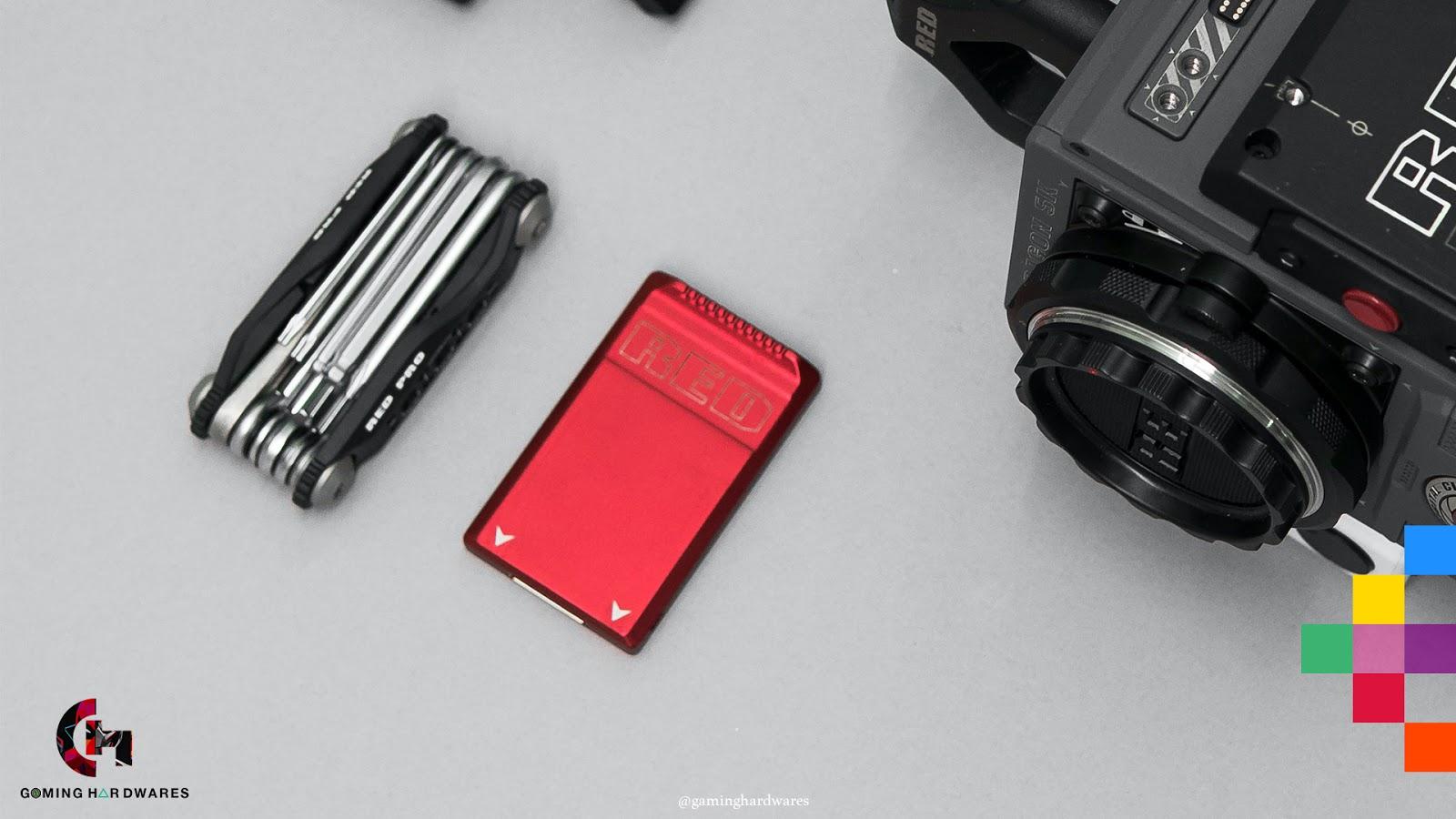 الفرق بين أقراص HDD و SSD من حيث سعة التخزين