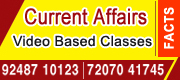Current Affairs Video Based Classes