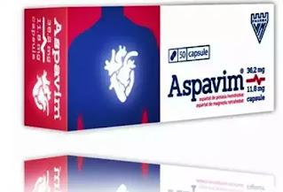 aspavin sau aspacardin pareri forum prospect medicament cu magneziu