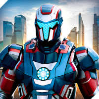 Iron Avenger - No Limits Apk