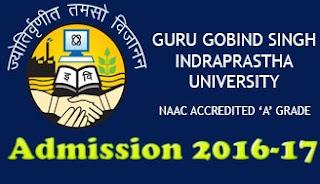 IP University Post Graduate Common Entrance Test Process Starts