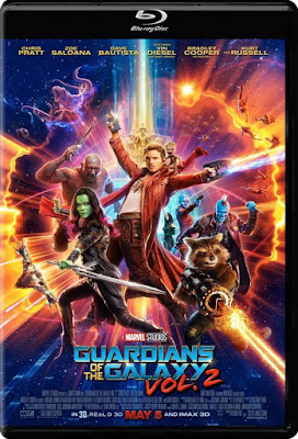 Guardians Of The Galaxy Vol. 2 2017 HD 1080p Latino