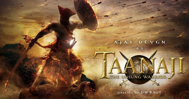 Tanhaji full movie download 2020 Hindi original 480p Web-DL ESubs