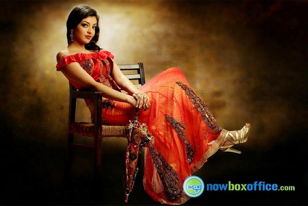Kajal Aggarwal - A South Indian Actress Hot pics