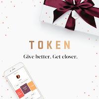 token gifting app