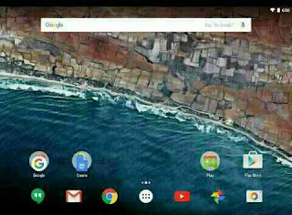 aplikasi google now launcher