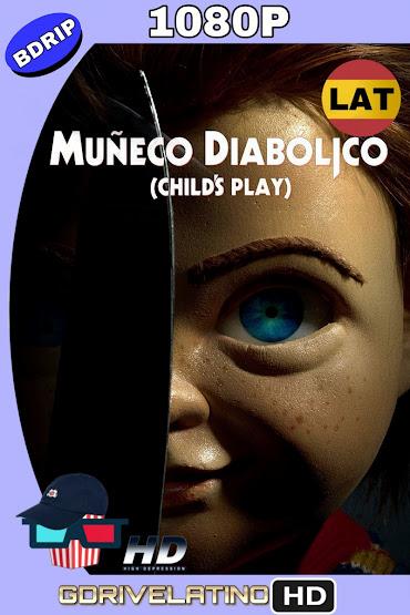 El Muñeco Diabólico (2019) BDRip 1080p Latino-Ingles MKV