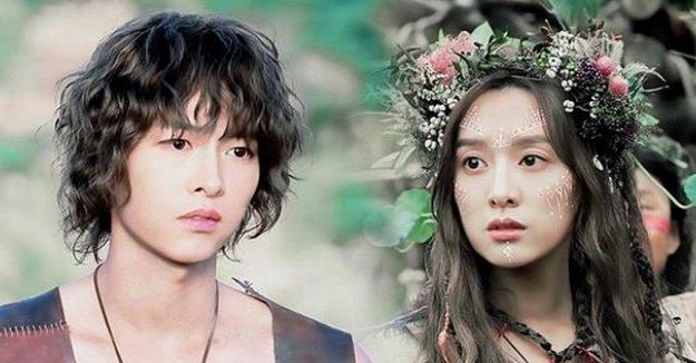 download drama arthdal chronicles sub indo eps 9