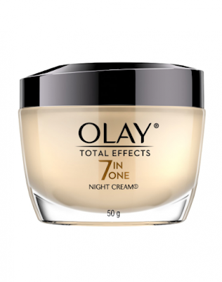 Olay Total Effect Night Cream